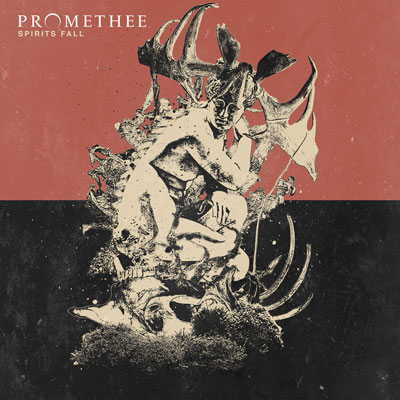 Promethee - Spirits Fall